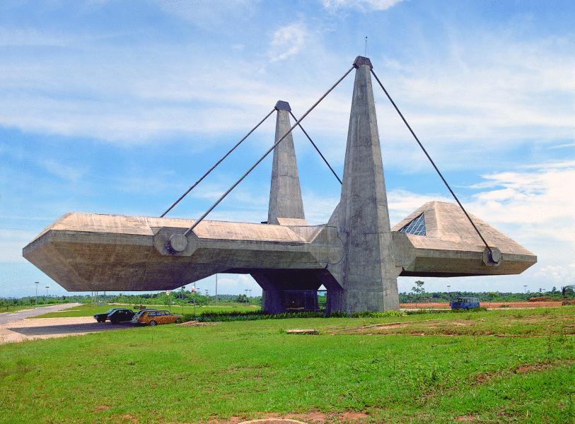 Spaceship Wiener
